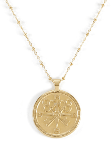 Jane Winchester Necklace