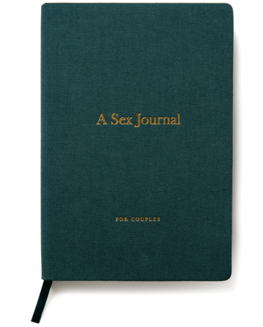 Sex Journal for Couples