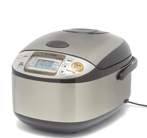 Zojirushi 5-Cup Rice Cooker & Warmer