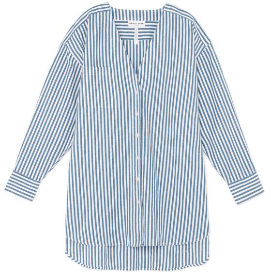 Apiece Apart button up