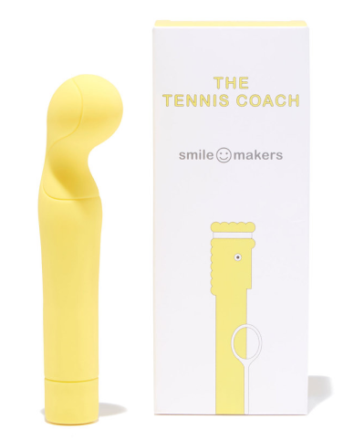 Smile Makers CLEAR QUARTZ CRYSTAL-INFUSED WATER BOTTLE