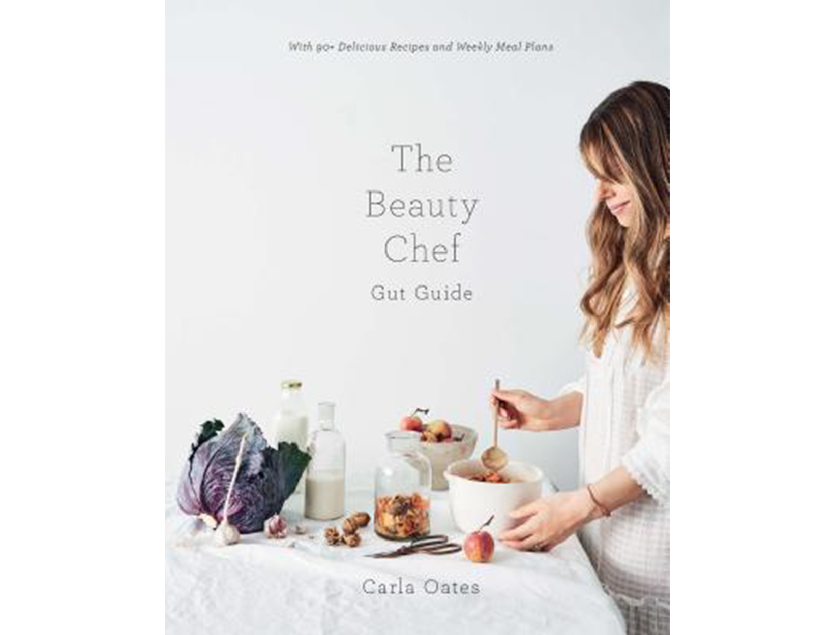 <em>The Beauty Chef Gut Guide</em> by Carla Oates