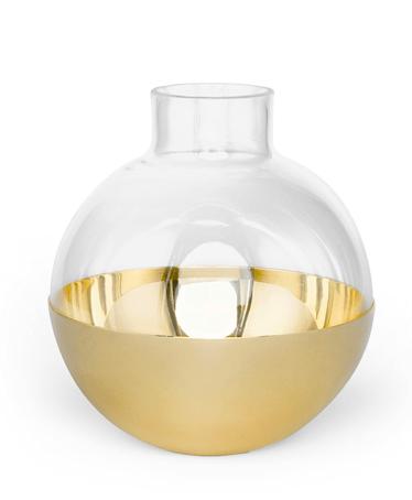 SKULTUNA Pomme Medium Vase