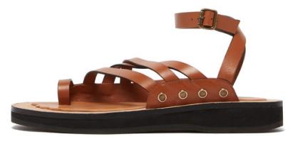 Loewe Paula's Ibiza sandal