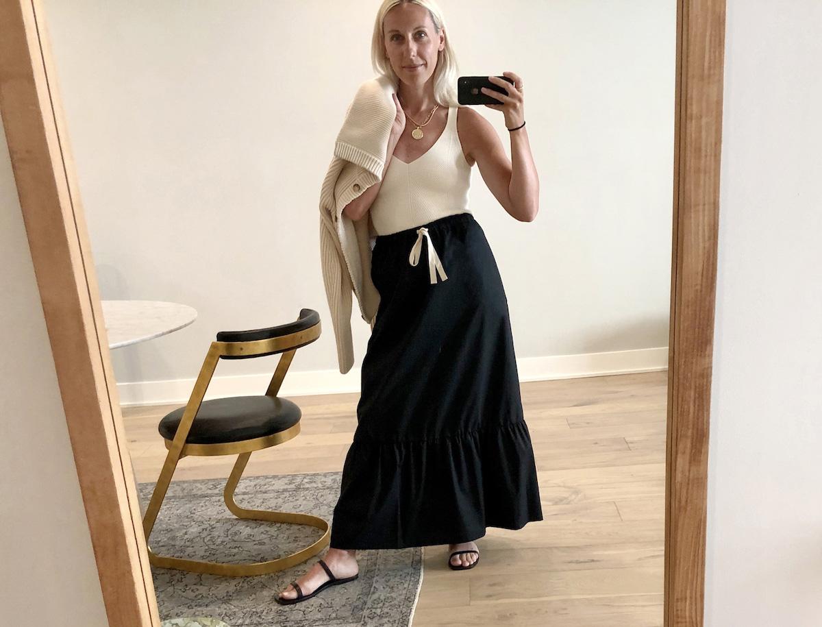 Ask Ali: Easy Summer Skirt That Goes Everywhere? | Goop