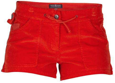 Amundsen shorts