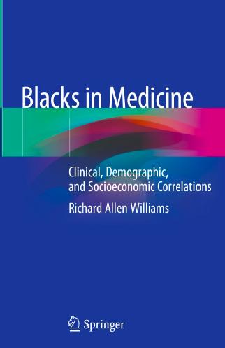 Blacks in Medicine