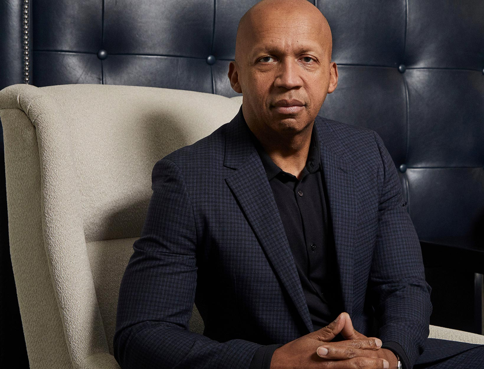 Bryan Stevenson: We Are Better than the Worst Things We've Done