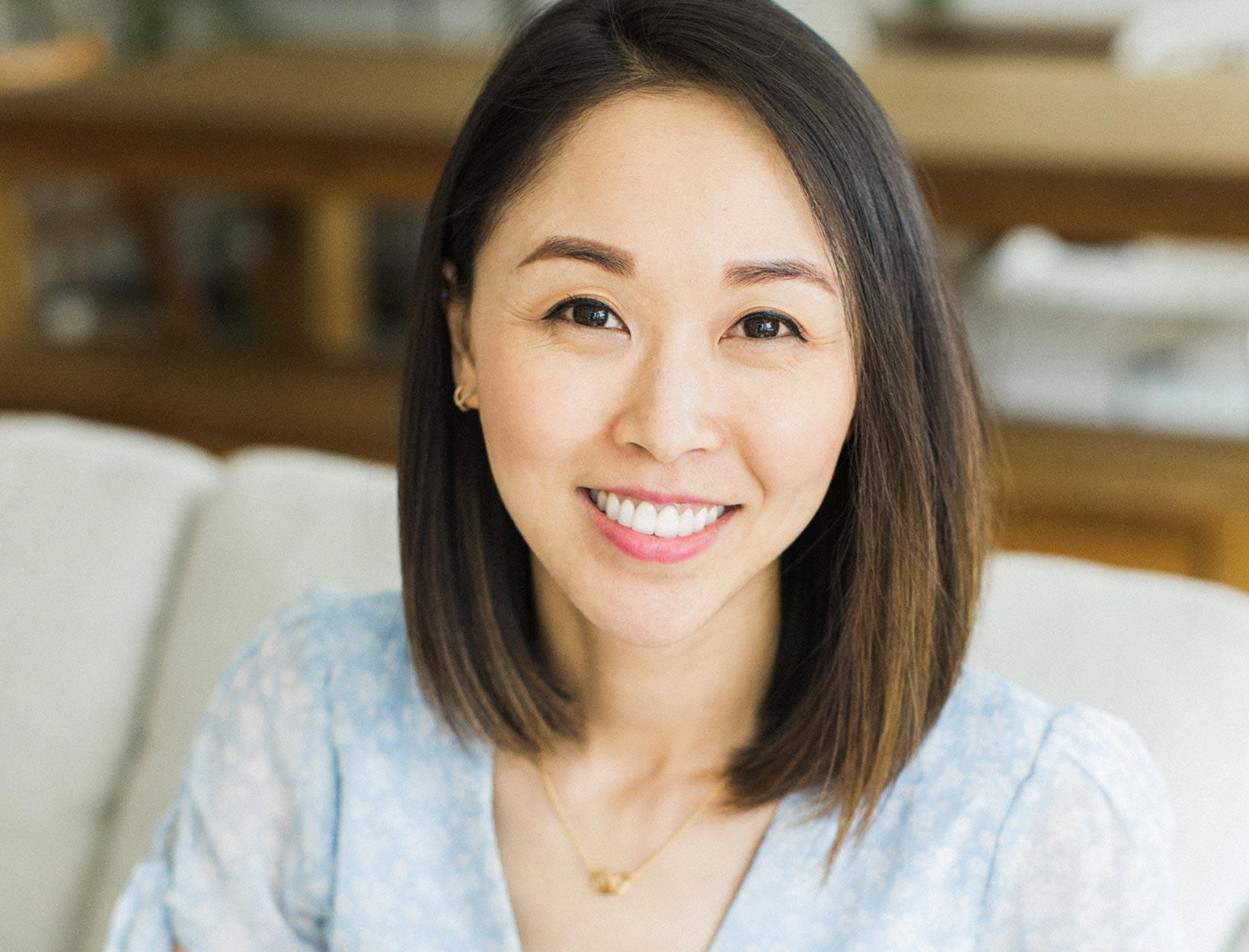 Blueland Sarah Paiji Yoo