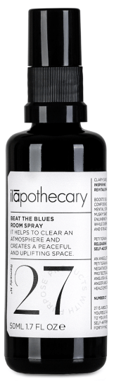 Ilāpothecary BEAT THE BLUES ROOM SPRAY