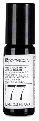 Ilāpothecary Speak Your Truth Essential Oil Roller