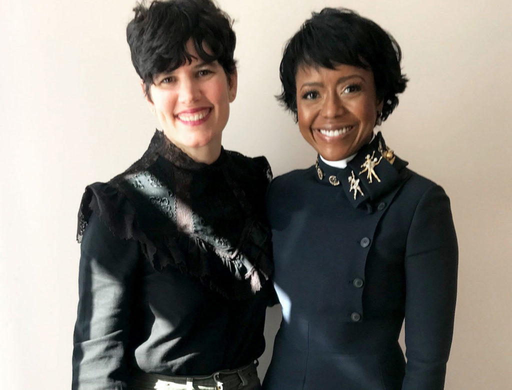Mellody Hobson: Becoming Color-Brave