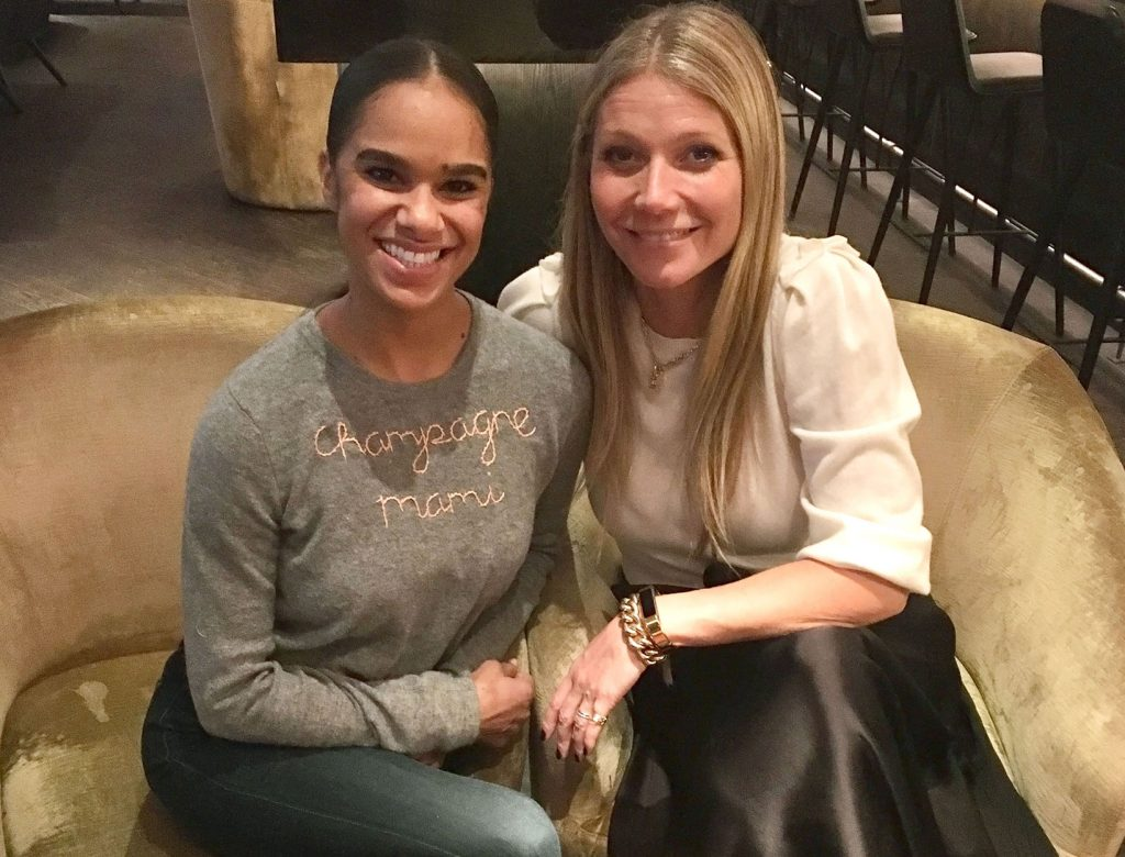 Misty Copeland: On Being the First