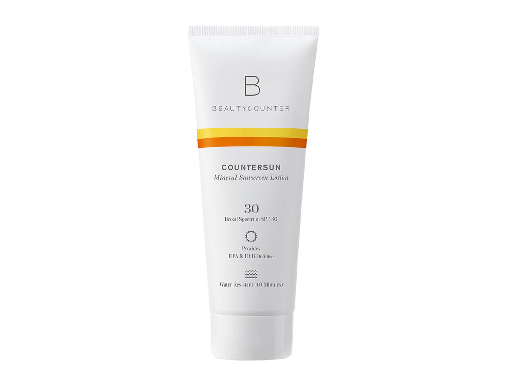 Beautycounter Countersun Mineral Sunscreen Lotion SPF 30
