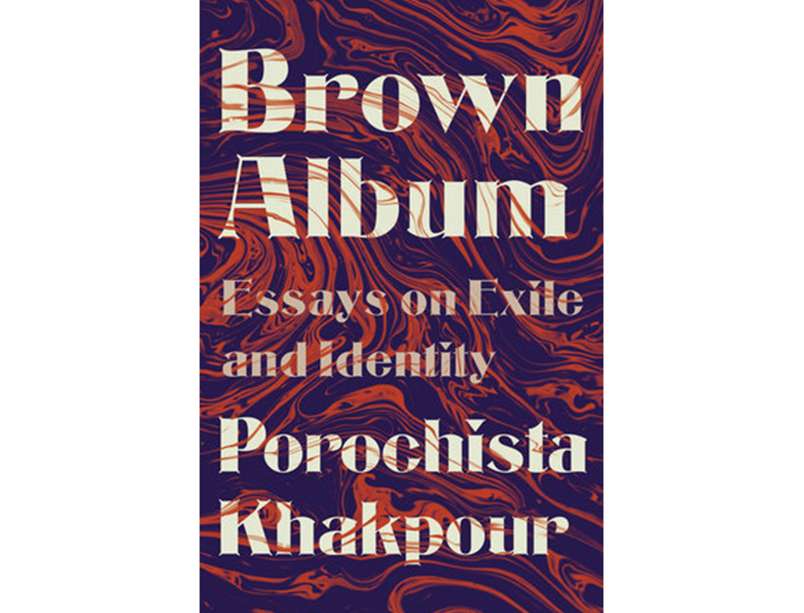 <em>Brown Album</em> by Porochista Khakpour