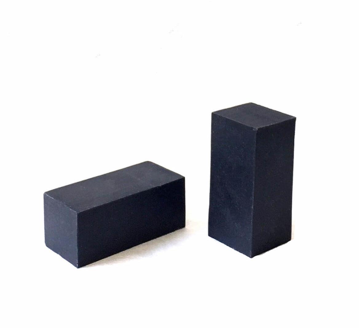 Binu Binu Shaman Black Charcoal Soap