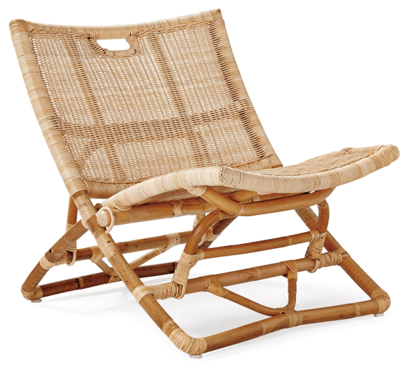 Serena & Lily chair Serena & Lily, $248