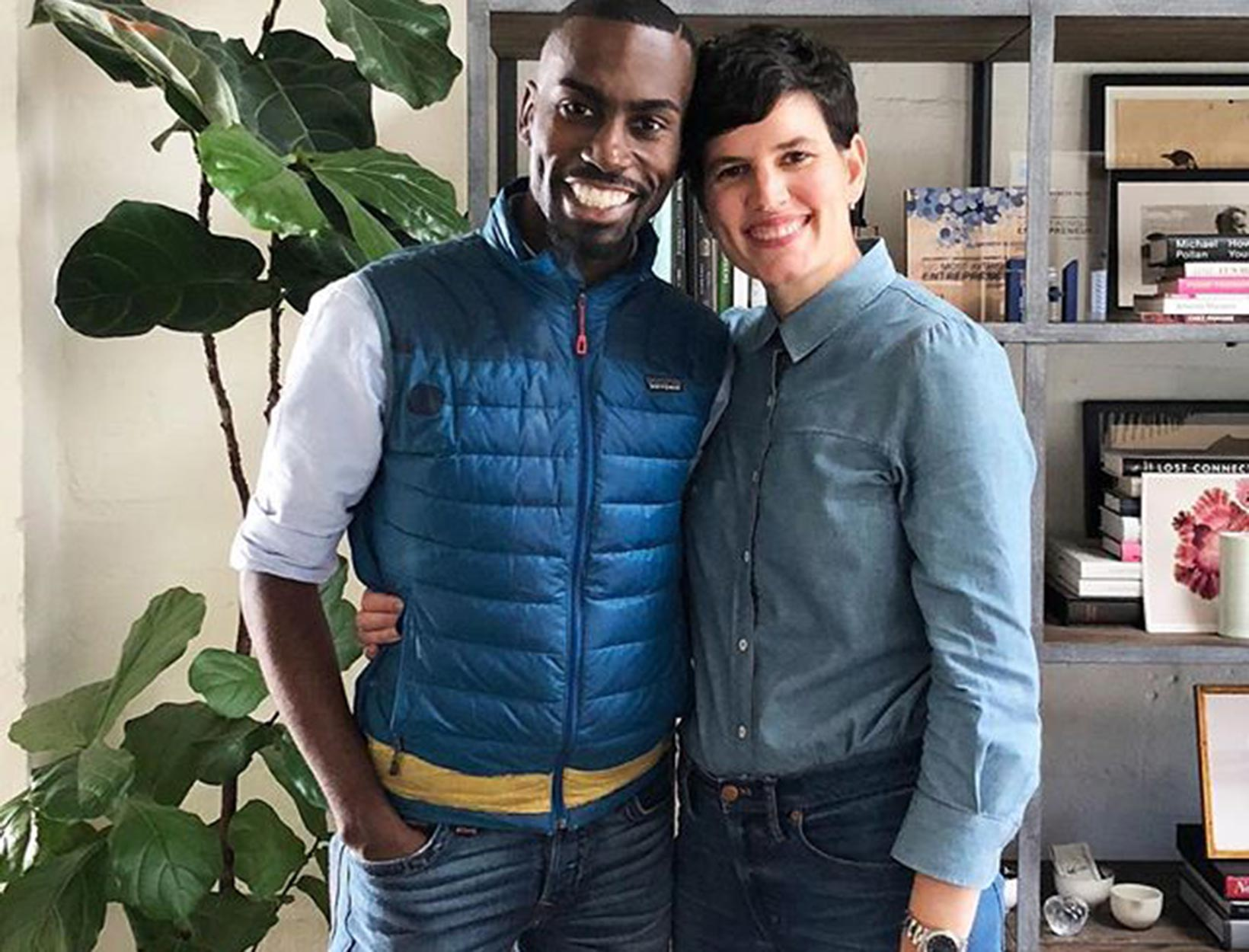 DeRay Mckesson: How to Move from Ally to Accomplice