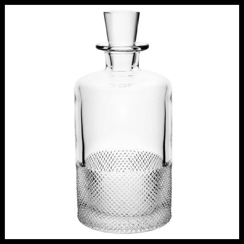 Richard Brendon Diamond Decanter