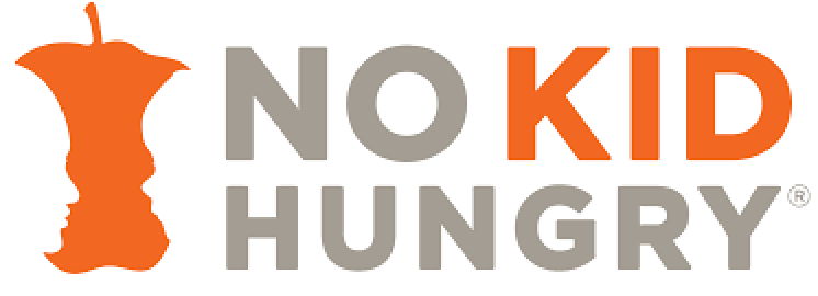No Kid Hungry Donations