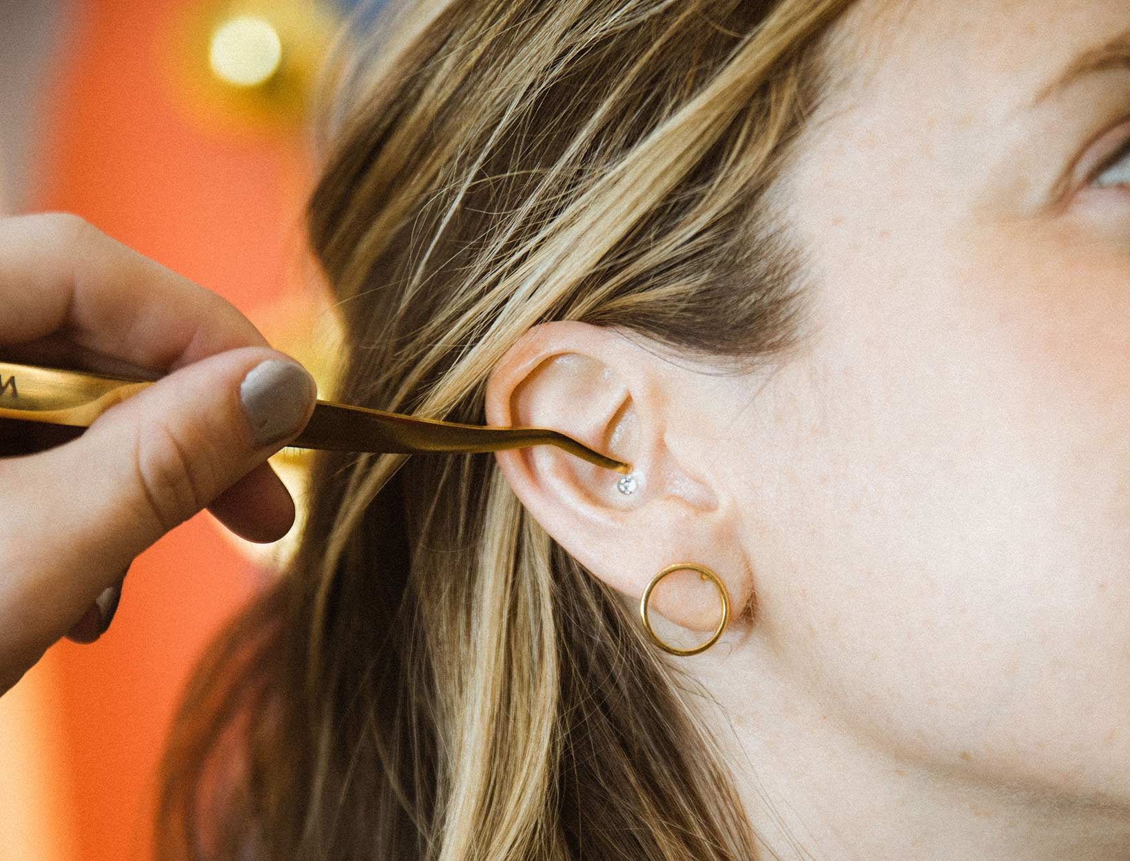 Ear Seeds for Easy, At-Home Acupressure | Goop