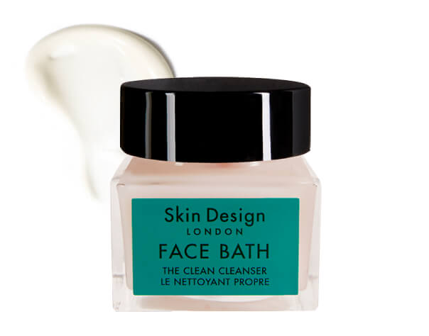 Skin Design London Face Bath