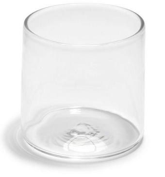 Andrew O. Hughes glass