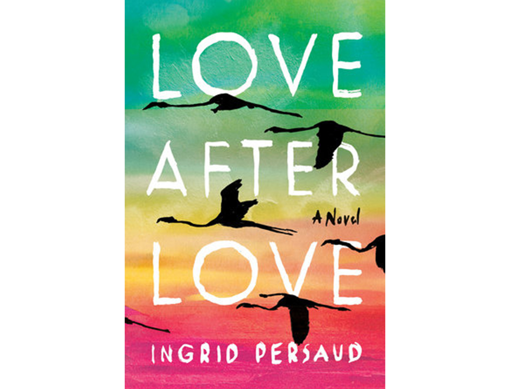 <em>Love After Love</em> by Ingrid Persaud