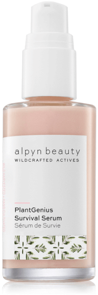 Alpyn Beauty PlantGenius Survival Serum