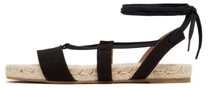 Castañer sandal
