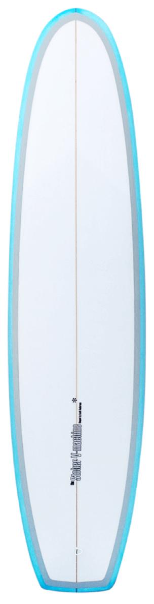 Mollusk surfboard