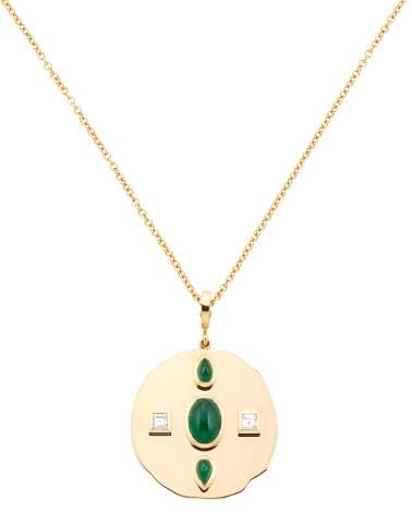 Azlee necklace