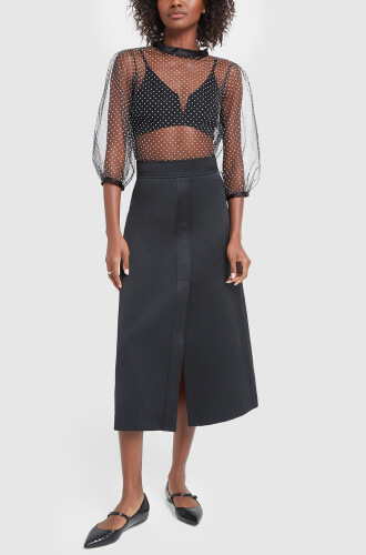 g. label outfit