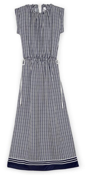 G. Label KACI DRAWSTRING DRESS