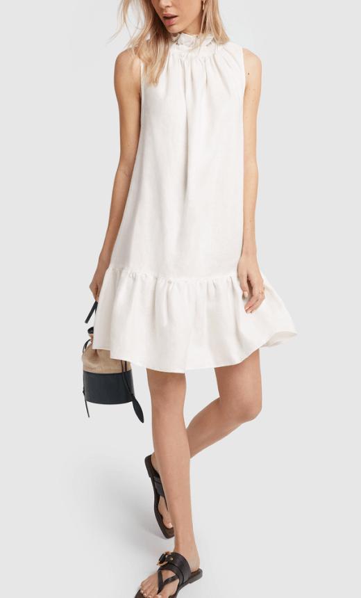 Ephemera dress