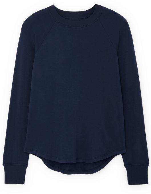 Splits59 pullover