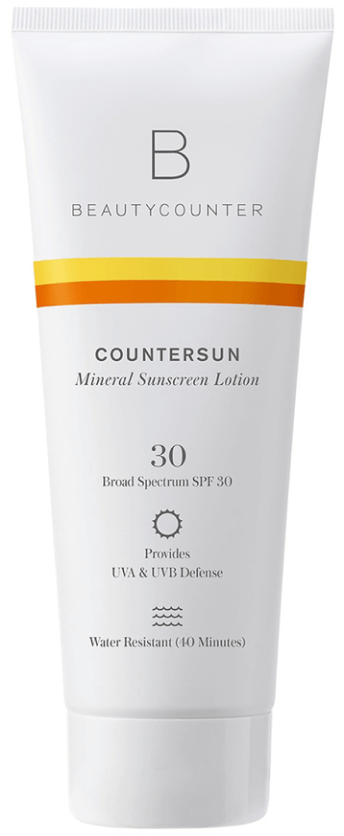 Beautycounter Countersun Mineral Sunscreen SPF 30