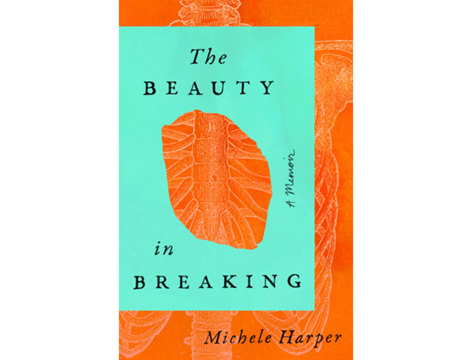 <em>The Beauty in Breaking</em> by Michele Harper