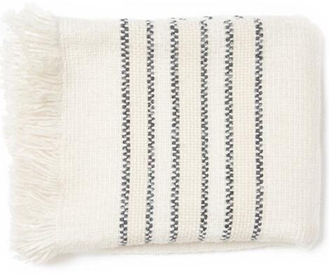 Morrow Parker Throw Blanket