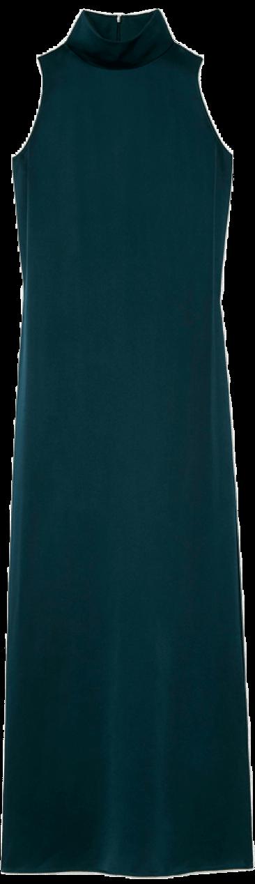 G. Label NNEOMA TURTLENECK DRESS