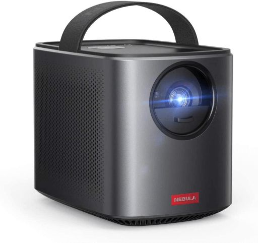 Nebula by Anker Mars II Pro 500 ANSI Lumen Portable Projector