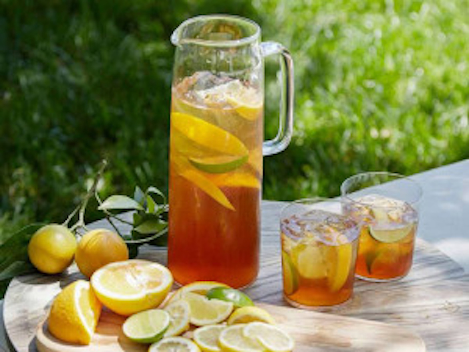 Bourbon Sweet Tea Recipes Goop