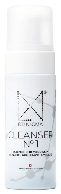 Dr Nigma Cleanser No. 1