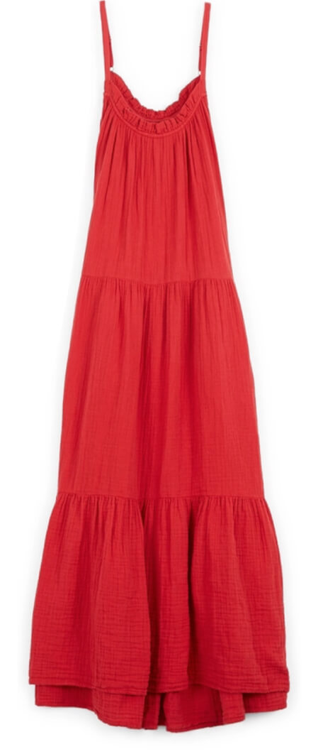 XIRENA DRESS