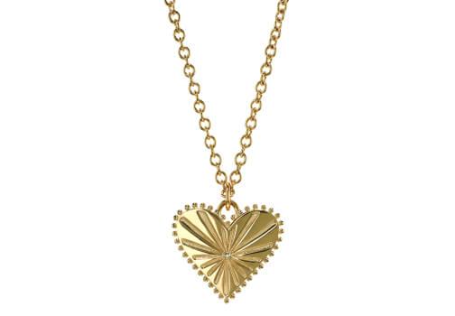 Marlo Laz necklace