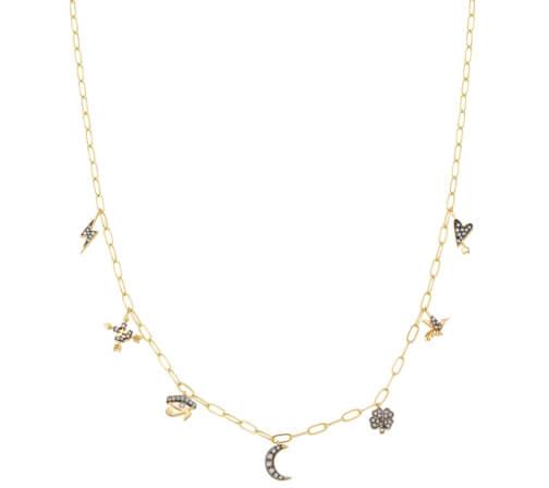Sorellina necklace