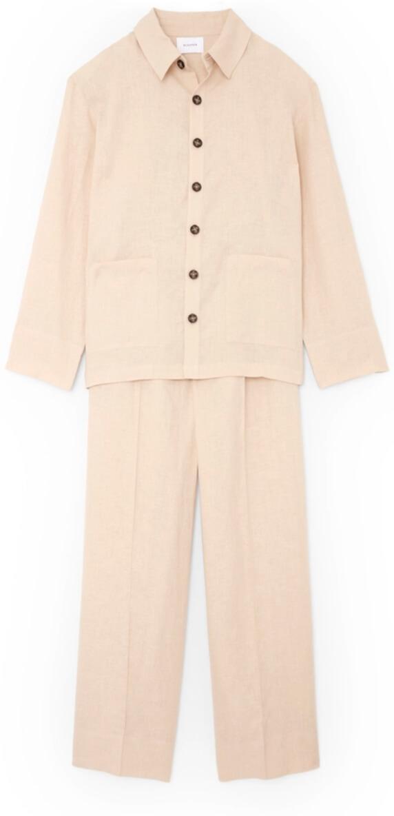 Sleeper pajama set