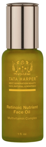 Tata Harper Face Oil