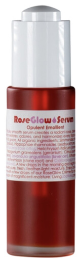 Living Libations Roseglow Serum