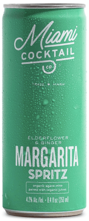 Miami Cocktail Company MARGARITA SPRITZ